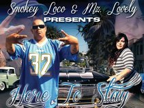 SMOKEY LOCO & MZ.LOVELY