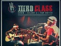 IIIRD CLASS