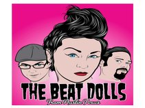 The Beat Dolls.