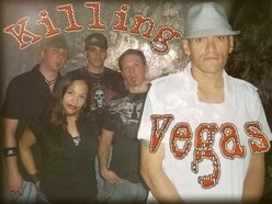 Image for Killing Vegas