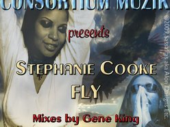 Image for Stephanie Cooke
