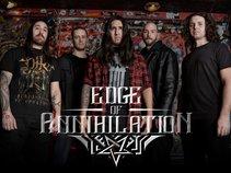 Edge Of Annihilation