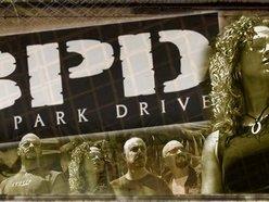 Ben Park Drive
