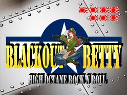 Image for Blackout Betty