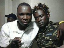DJ TACTIXX KENYA