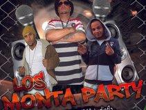 Los Monta Party