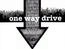 One Way Drive