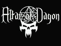 Altar of Dagon