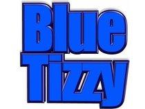 Blue Tizzy