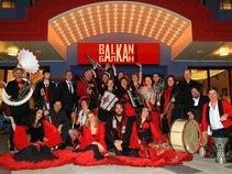 Balkanistas