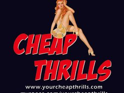 Image for Cheap Thrills