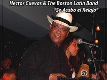HECTOR CUEVAS & THE BOSTON LATIN BAND