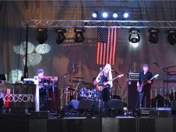 Image for The Jill Goodson Band