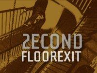2ECOND FLOOR EXIT