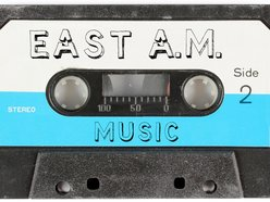 Image for East A.M.