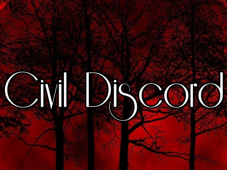 Image for Civil Discord