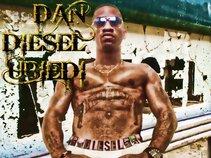 "Dan ""Diesel"" Ubiedi"