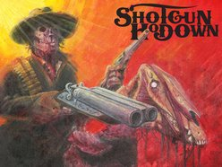 Image for Shotgun Hodown