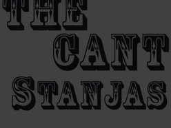 Image for The Cantstanjas