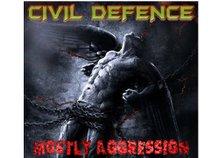 CIVIL DEFeNCE