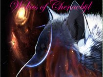 Wolves of Chernobyl