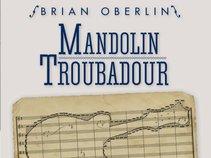 Brian Oberlin