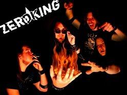 Image for Zeroking