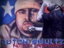 Dutch Schultz