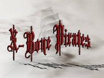 X-Bone Pirates