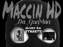 Maccin HD