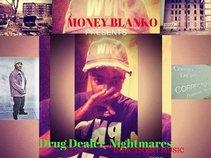 Money Blanko