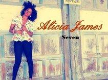 Alicia James