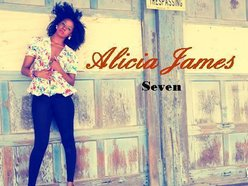 Image for Alicia James