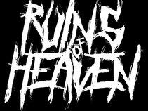 Ruins of heaven