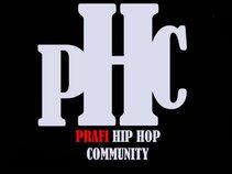 Prafi Hip Hop Community