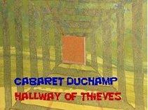 Cabaret Duchamp