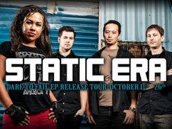 Image for Static Era