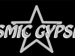 Image for COSMIC GYPSIES