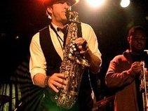 Saxophonic