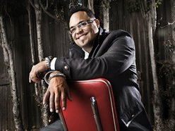Image for Israel Houghton