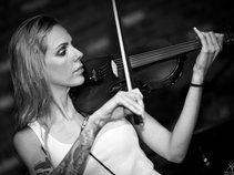 Progmatic - Rock band with Violin