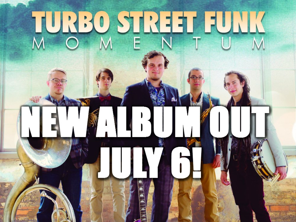 Image for Turbo Street Funk
