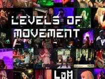 Levels of Movement