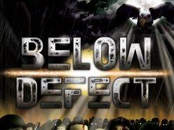 Image for Below Defect