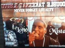 Never Forget Loyalty (n.f.l)