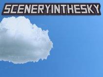 Scenery In The Sky