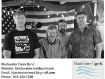 Blackwater Creek