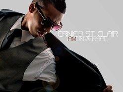 Image for Ernie.B St.Clair