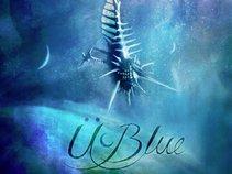 Ü Blue