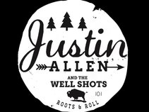Justin Allen and the Well Shots